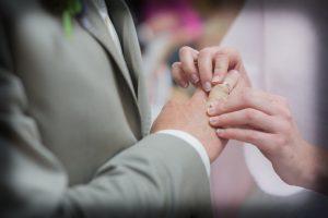 Hochzeitsfoto von Fotografie Flotzinger in Wels Land