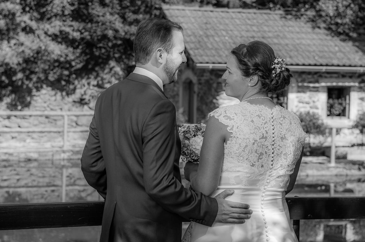 Daniel F. Hochzeit