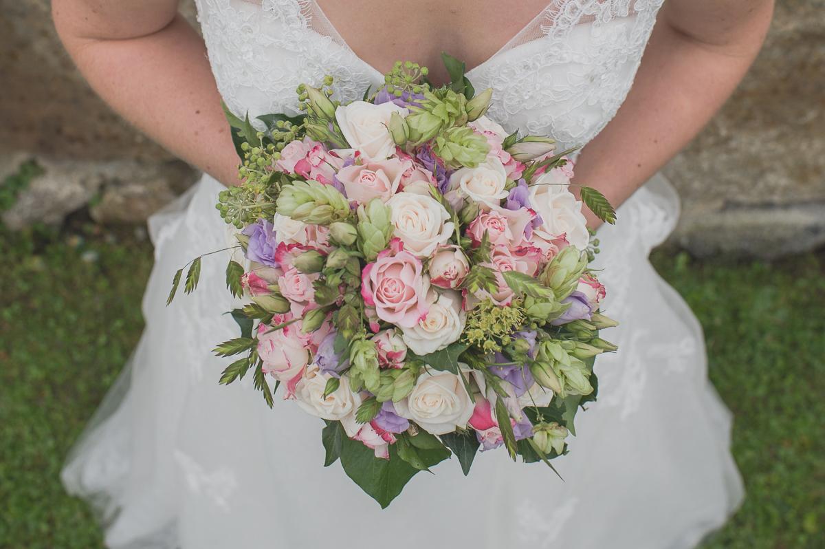 Daniel Flotzinger Hochzeit